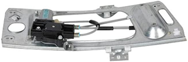 ACDelco 10345288 GM Original Equipment Front Passenger Side Power Window Regulator and Motor Assembly