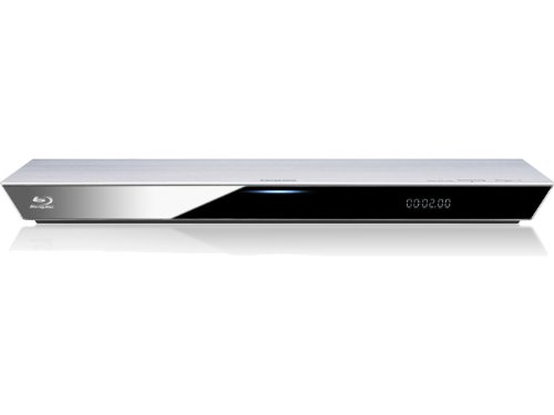 Best Bargain Panasonic DMPBDT330 4K Upscaling 3D Wi-Fi Blu-Ray Player
