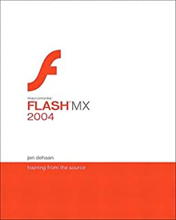 Macromedia Flash MX 2004: Training from the Source