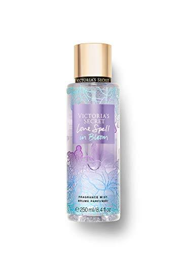 Victoria Secret New! Love Spell In Bloom Fragrance Mist 250 ml