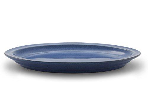 Friesland Platte oval 32cm Ammerland Blue