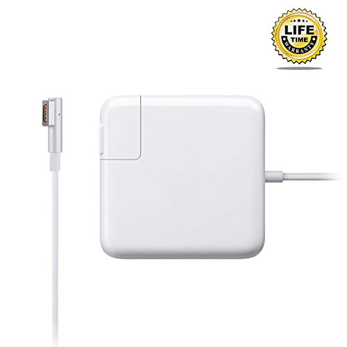 Buy Mac Book Pro Charger Replacement 85W L-Tip Power Adapter Magsafe Compatible for MacBook Pro 15-I...