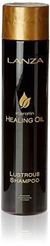 L'ANZA 23010A Keratin Healing Oil Lustrous Shampoo