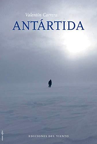 Antártida: 31 (Viento Céfiro)