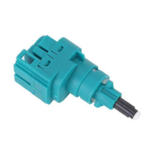 Interruptor de luz de freno Control de lámpara de freno resistente exquisito duradero 1C0 945511 A para coche