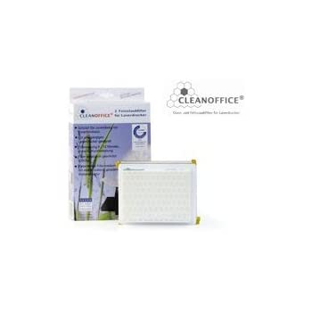 Clean Office Feinstaubfilter f/ür Laserdrucker und Kopierer 1 St/ück
