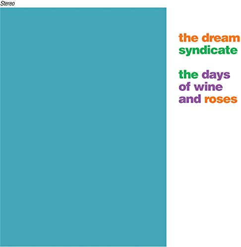 The Days of Wine & Roses [Vinilo]