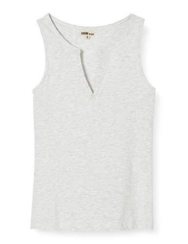 Inside @ SFD05$ Camiseta, 63, XL para Mujer