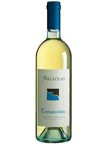 Costamolino - Vermentino di Sardegna DOC cl. 75