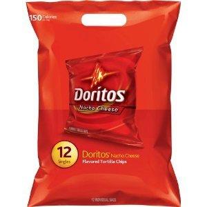 Best old doritos bag Reviews