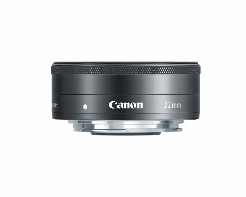 Best Lens For Canon M50