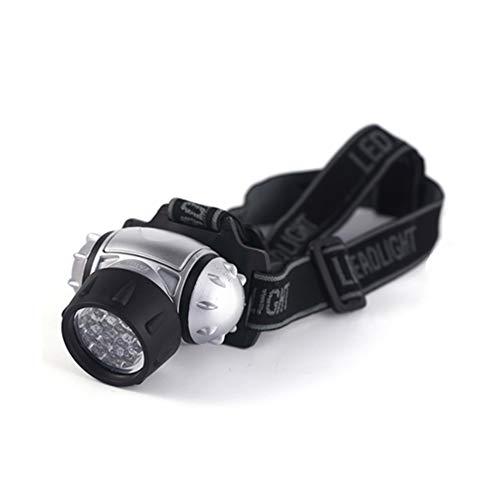 Lampe Frontale, Lampe de Tatouage LED Réglable, Accessoire de Beauté pour Lampe de Travail de Maquillage, 3 Modes d'éclairage pour le Camping, la Randonnée, à l'extérieur, Lampe de Travail de Tatouage