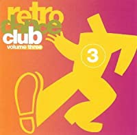Retro Dance Club 3
