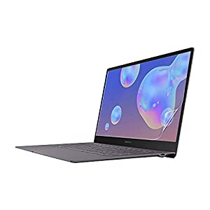 Celicious Impact Anti-Shock Shatterproof Screen Protector Film Compatible with Samsung Galaxy Book S 13 2019
