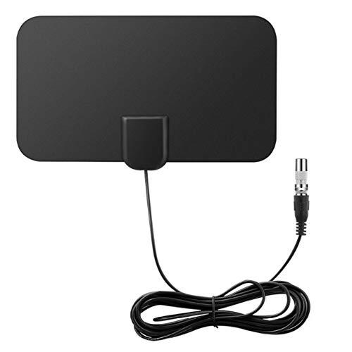 Maril Antenas de TV Antena de TV Digital HD Mini USB de...