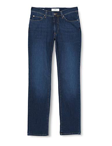 BRAX Herren Style Cadiz Ultralight Blue Planet: Nachhaltige Five-Pocket Jeans, Blau (Blue Water), 38W / 30L