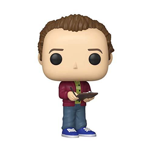 POP! Vinyl: Big Bang Theory S2: Stuart
