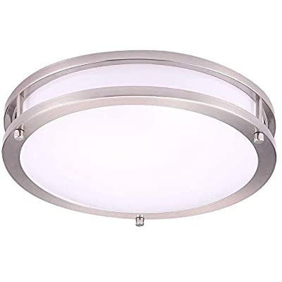 OSTWIN Flush mount Double Ring