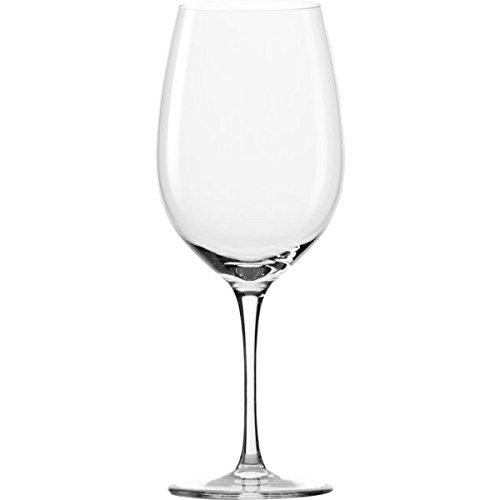ilios Weinglas Nr. 2, 0,65 l mit 0,1 Eichung, 6 Stück