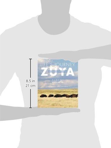 Life's Journey―Zuya: Oral Teachings from Rosebud
