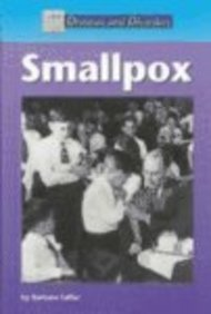 Diseases and Disorders - Smallpox (Diseases and Disorders) 1590183010 Book Cover