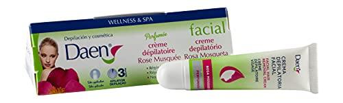 Daen crema facial depilatoria