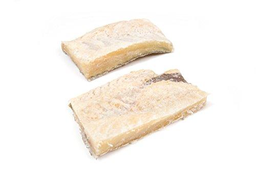 Froitomar - Filete de vientre de bacalao curado salado, 500 g