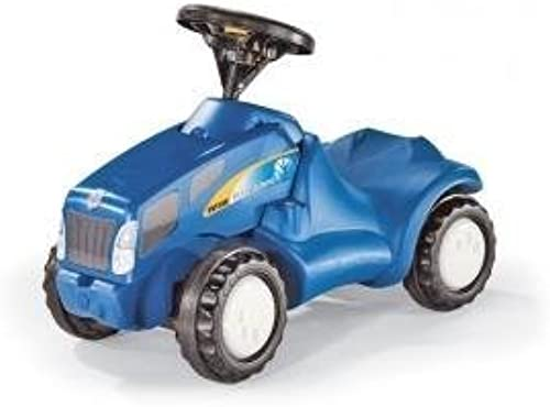 Rolly Toys 132089   New Holland TVT155 Mini Trac with Opening Bonnet by Rolly