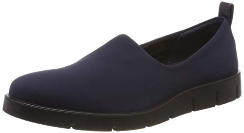 ECCO Bella, Sneaker Infilare Donna, (Marine 50595), 39 EU