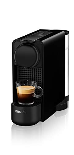 macchina caffe nespresso krups Nespresso Essenza Plus Macchina da caffè Espresso in Capsule