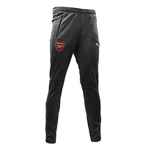 PUMA AFC Pantalón para Hombre Steel Gray Ebony FR:/S () Talla S