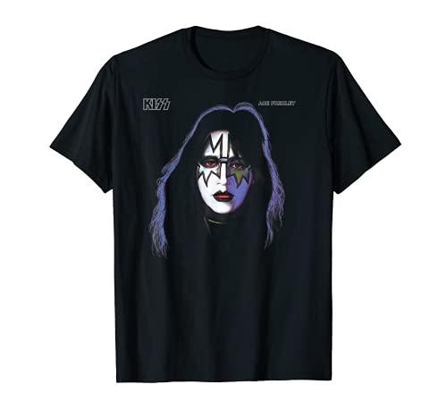 KISS - 1978 Ace Frehley T-Shirt