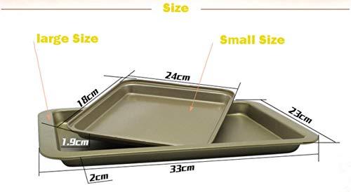Bakplaten, Magnetronpannen Ronde Kaas Taartvormen Bakplaat Oven Stalen Bakken Broodvormen Pan Koekjes Cake Pan Vorm Pad Oven Bbq Pan, Bakplaten Non Stick, 4