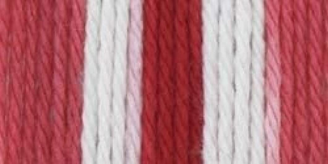 Bulk Buy: Lily Sugar'n Cream Yarn Ombres (6-Pack) Azalea 102002-2416 vkygcdk03