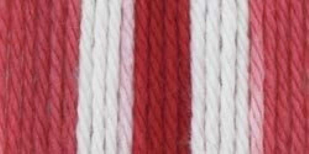 Bulk Buy: Lily Sugar'n Cream Yarn Ombres (6-Pack) Azalea 102002-2416