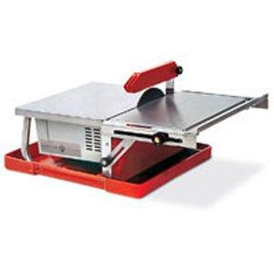 Rubi 45951 - Cortador de azulejos eléctrico (200-230 V, 50 Hz, enchufe británico)