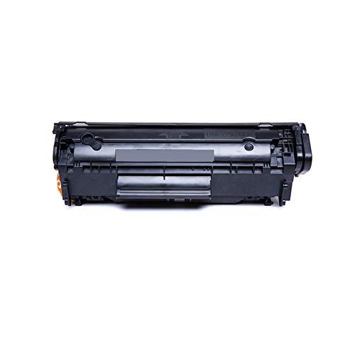 Hewlett-Packard - Cartucho de tóner compatible para HP Laserjet 1010 1015 MFP1018 HM1005 Laserjet 3015 3020 3030