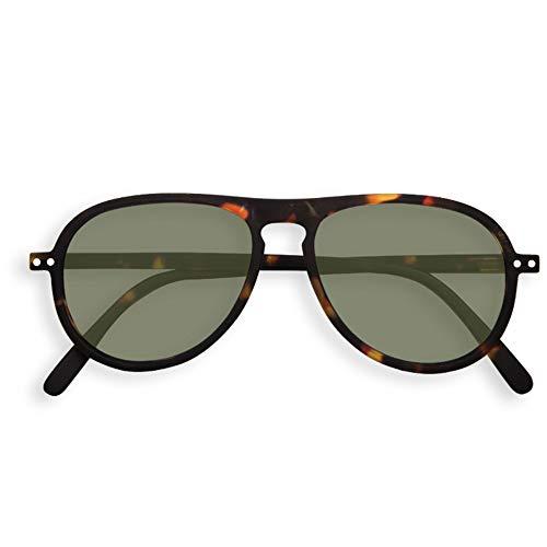 Izipizi Sonnenbrille I Sun Tortoise Grey Lenses