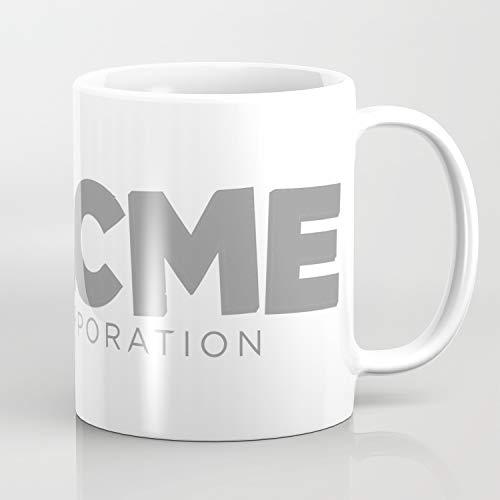 Acme Anvil Corporation - Taza de café