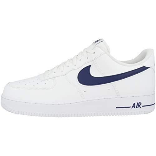Nike Air Force 1 - Zapatillas deportivas para hombre, color, talla 17 EU