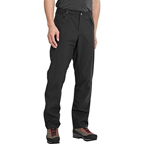 Mammut Albula HS Hiking Pants Mens Sz 34 Black