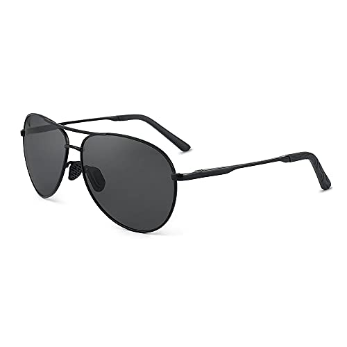 Rzting Photochromic Polarized Sunglasses,Sports Sunglasses with Ultra-Light...