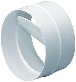 comprar comparacion Válvula antirretorno WinFlex PVC para Tubos de Ventilación (125mm)