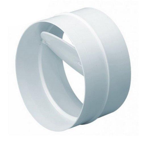 Válvula antirretorno WinFlex PVC para Tubos de Ventilación (125mm)