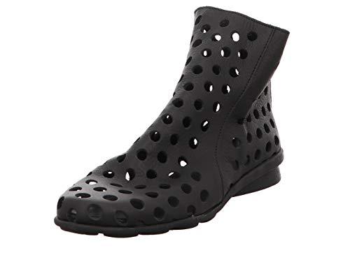 Arche Dato Dato Noir Damen Boots & Stiefeletten in Mittel Gr.: 42 schwarz