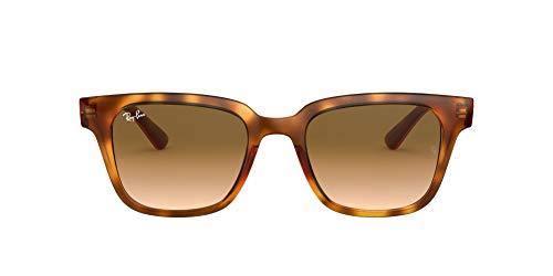Ray-Ban RB4323-647551 Gafas, Havana, 51 Unisex Adulto