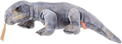 Wild Republic Komodo Dragon Plush, Stuffed Animal, Plush Toy, Gifts for Kids, Cuddlekins 12 Inches