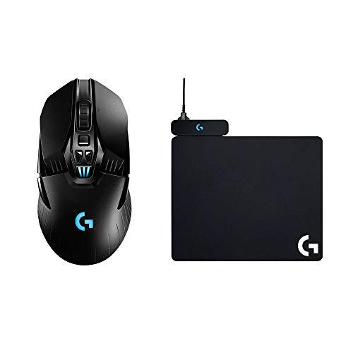 G903h+POWERPLAYワイヤレス充電マウスパッドセット