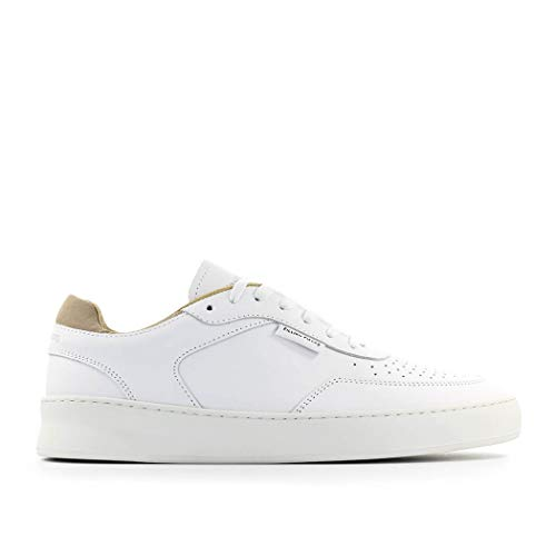 Filling Pieces Plain Phase Weiß Sneaker Herren Ss 2020