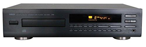 Yamaha CDX-560 CD Spieler in schwarz